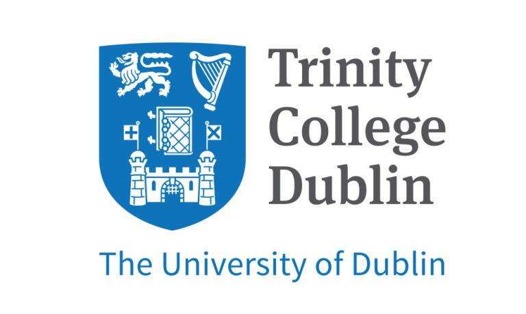 TCD logo for School of Law, TCD, hosts of the ISCR